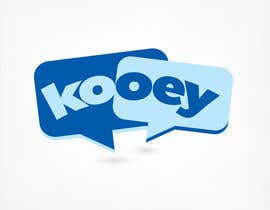 #72 for Design a Logo for KOOEY by wavyline