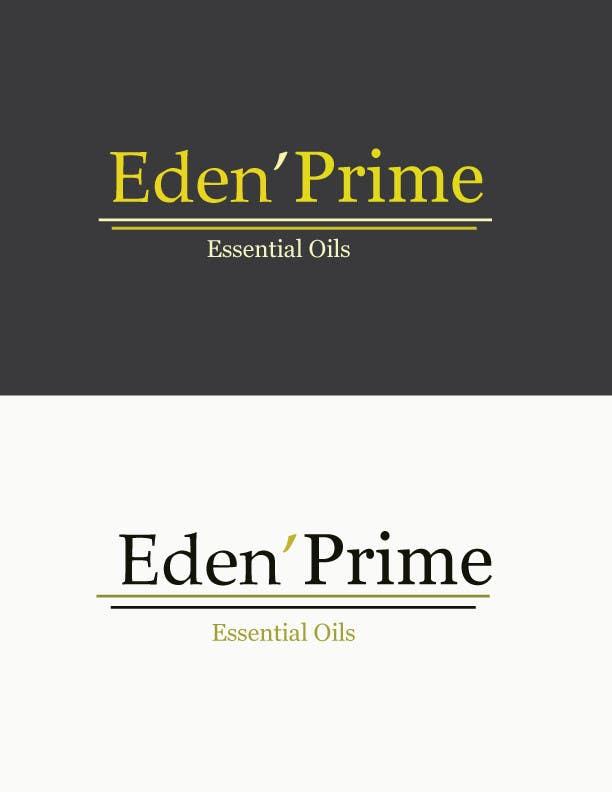 Bài tham dự cuộc thi #                                        100                                      cho                                         Be Creative Find A Brand Name For Essential Oils