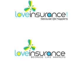 #149 para Design a Logo for loveinsurance.co.ke por nIDEAgfx