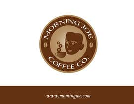 #105 for coffee  logo af pong10