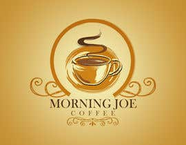 #93 for coffee  logo af jubilantdesigner