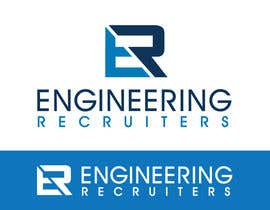 #176 for Design a Logo for EngineeringRecruiters.com by soniadhariwal
