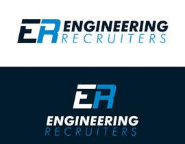 #194 for Design a Logo for EngineeringRecruiters.com by subhamajumdar81