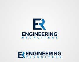 #104 for Design a Logo for EngineeringRecruiters.com by alkalifi