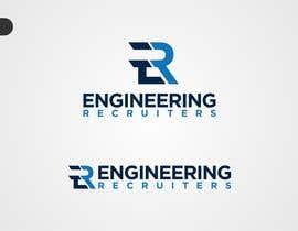 nº 192 pour Design a Logo for EngineeringRecruiters.com par alkalifi