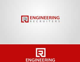 mdgolamrabbi66 tarafından Design a Logo for EngineeringRecruiters.com için no 74