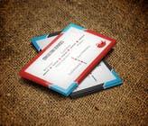 Create Business Cards for Technology Company için Graphic Design19 No.lu Yarışma Girdisi