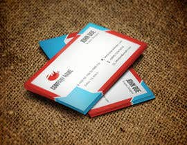 #29 for Create Business Cards for Technology Company by Zeshu2011