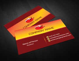 nº 28 pour Create Business Cards for Technology Company par ccet26