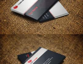 nº 31 pour Create Business Cards for Technology Company par prasantabesra