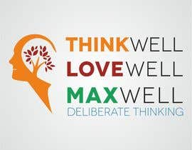 #164 for Logo for ThinkWell LoveWell MaxWell by mariusbozgan