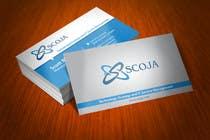 Bài tham dự #147 về Graphic Design cho cuộc thi Business Card Design for SCOJA Technology Partners