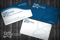 Bài tham dự #351 về Graphic Design cho cuộc thi Business Card Design for SCOJA Technology Partners
