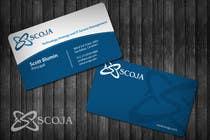 Bài tham dự #320 về Graphic Design cho cuộc thi Business Card Design for SCOJA Technology Partners