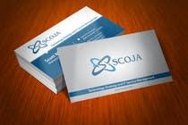 Bài tham dự #148 về Graphic Design cho cuộc thi Business Card Design for SCOJA Technology Partners