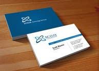 Bài tham dự #198 về Graphic Design cho cuộc thi Business Card Design for SCOJA Technology Partners