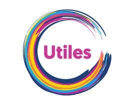 #136 for Design a Logo for Utiles Ecommerce shop af MikicDesign