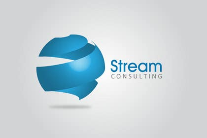 #113 для Logo Design for Stream от danumdata