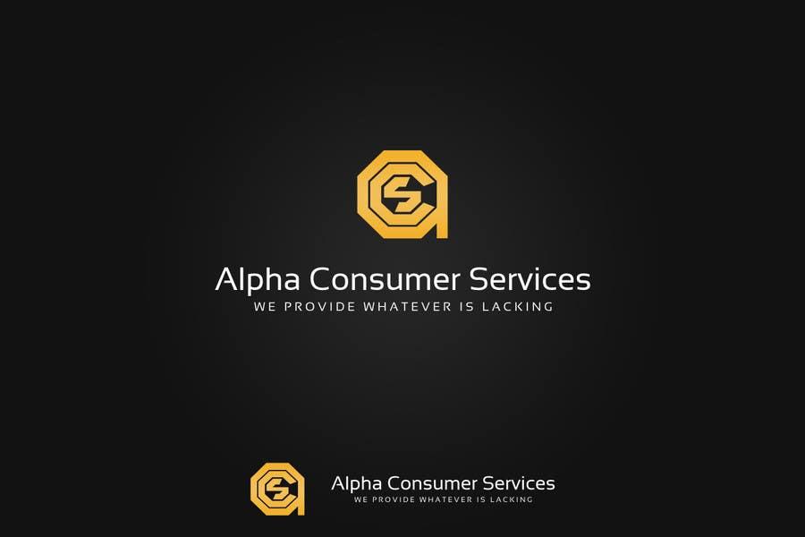 Inscrição nº 30 do Concurso para Design a Logo for Alpha Consumer Services [ACS]