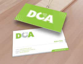 #12 para Design some business cards and letterhead por sashadesigns