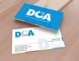 #16 para Design some business cards and letterhead por sashadesigns