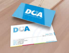 #32 untuk Design some business cards and letterhead oleh sashadesigns
