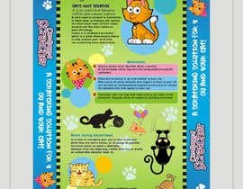 #35 para Create Print and Packaging Design-cat  scratcher box por ChathuSL