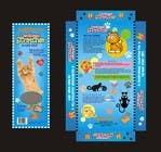 Graphic Design Inscrição do Concurso Nº45 para Create Print and Packaging Design-cat  scratcher box