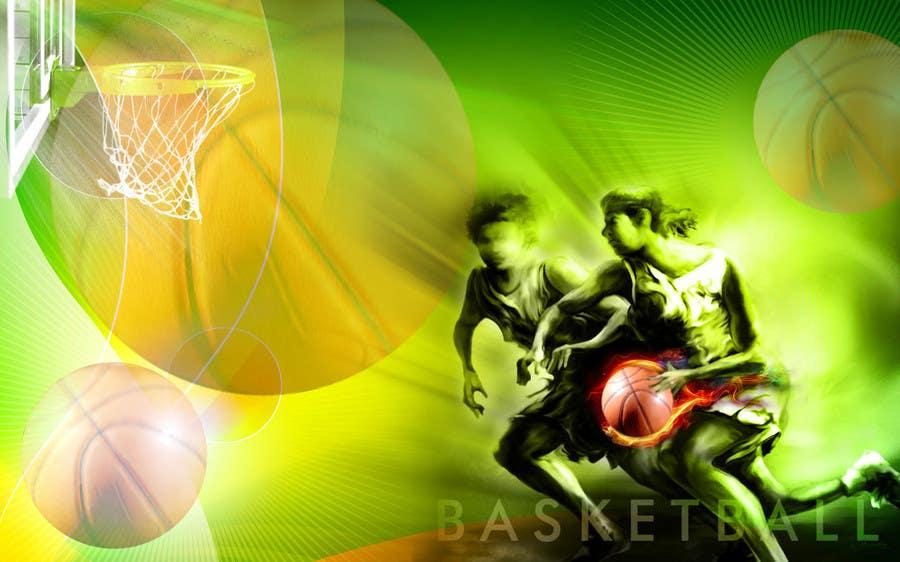 Inscrição nº                                         17                                      do Concurso para                                         Digital background designer for sports posters.