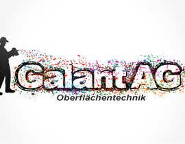 #204 for Design eines Logos for Galant AG by logoarts