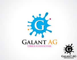 #235 for Design eines Logos for Galant AG af dinohernandez