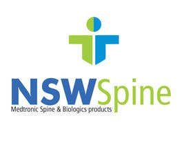 #265 para Logo Design for NSW Spine por ulogo