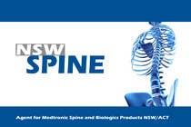 Graphic Design Entri Peraduan #194 for Logo Design for NSW Spine