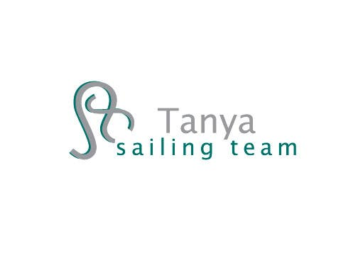 Proposition n°300 du concours Logo for sailing team