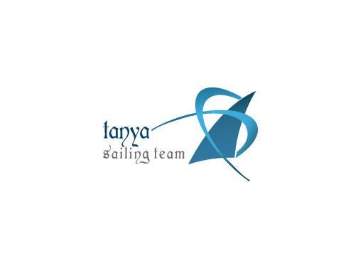 Proposition n°412 du concours Logo for sailing team