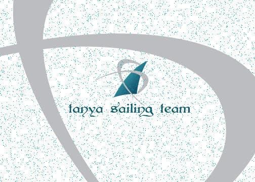 Proposition n°421 du concours Logo for sailing team