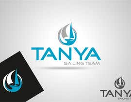 nº 306 pour Logo for sailing team par Don67