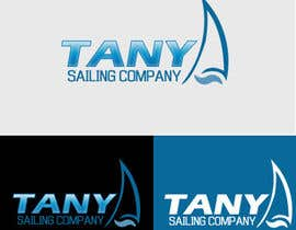 #161 para Logo for sailing team por fanifarhan8