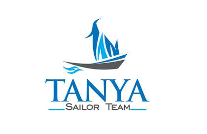 #279 for Logo for sailing team by ajdezignz