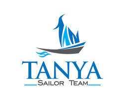 #279 para Logo for sailing team por ajdezignz