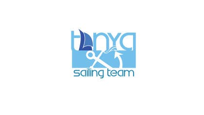 #123 for Logo for sailing team by KiVii