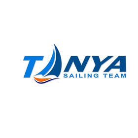#21 for Logo for sailing team by guspradnya