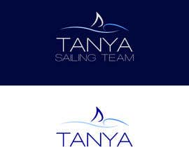 #39 para Logo for sailing team por jessleft1286