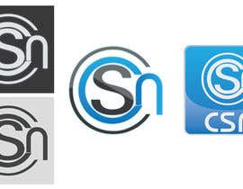 #35 for Design a Logo for CSN by KiVii