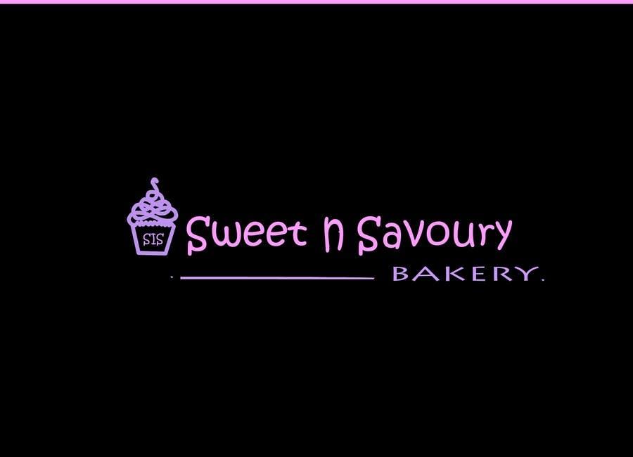 Konkurrenceindlæg #55 for Design a Logo for an online bakery