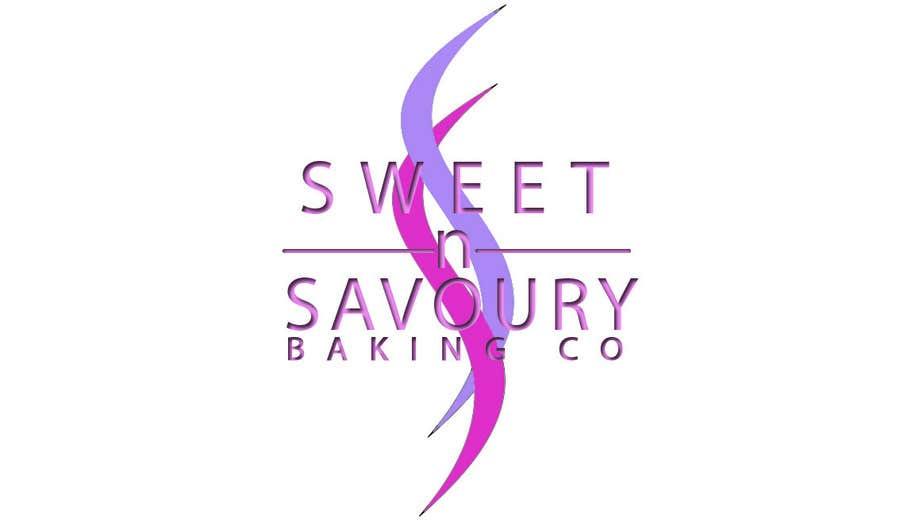 Konkurrenceindlæg #23 for Design a Logo for an online bakery