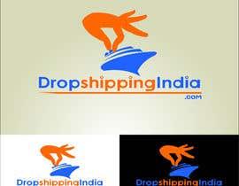 #6 for Design a Logo - logistic company  from India af AhmadBinNasir