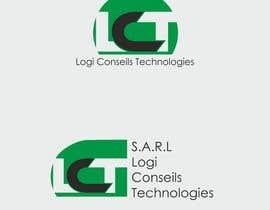 nº 38 pour Concevez un logo par Graphicpub