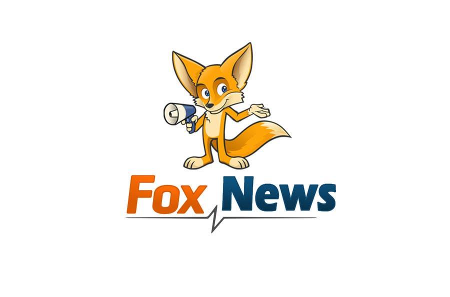 Proposition n°45 du concours Design a Logo for Mobile App [Fox]