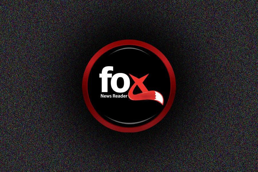 Proposition n°61 du concours Design a Logo for Mobile App [Fox]